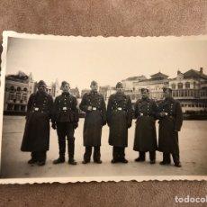 Militaria: FOTO SOLDADOS ALEMANES III REICH. Lote 94363291
