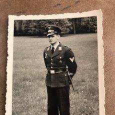 Militaria: FOTO LUFTWAFFE ALEMANA III REICH. Lote 94363346