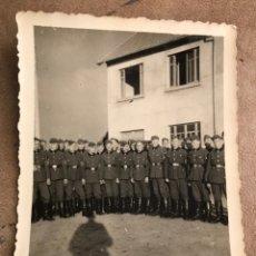 Militaria: FOTO SOLDADOS ALEMANES III REICH. Lote 94388468
