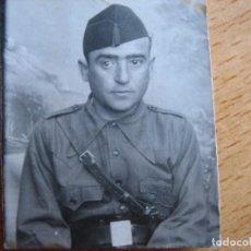 Militaria: FOTOGRAFÍA FALANGISTA. GUERRA CIVIL. Lote 96401467