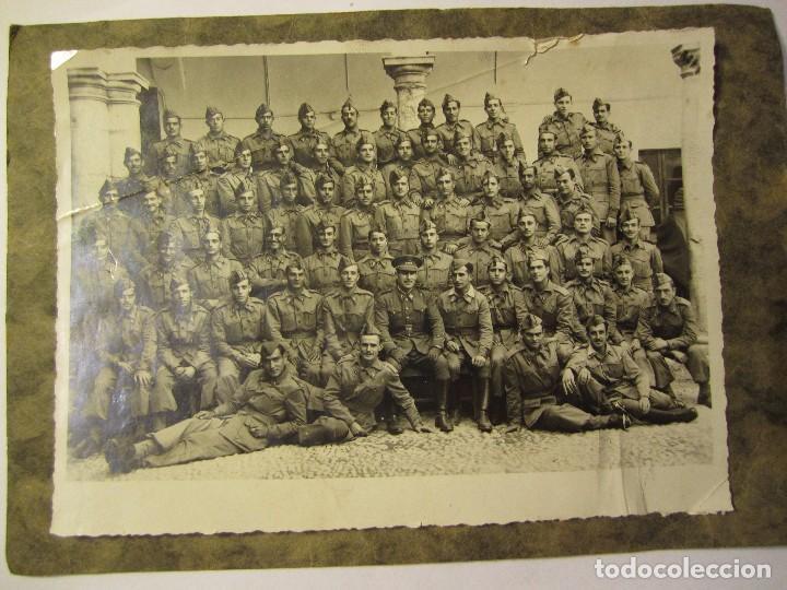 FOTOGRAFIA MILITAR FOTO LUX GIRONA (Militar - Fotografía Militar - Otros)