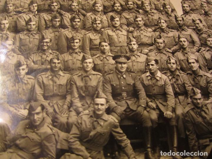 Militaria: fotografia militar foto lux girona - Foto 2 - 96552511