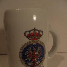 Militaria: JARRA MILITAR JEFATURA DE AUTOMOVILISMO, R.M CENTRO. Lote 96555931