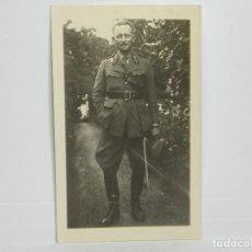 Militaria: FOTOGRAFIA ALEMAN DE LA WEHRMACHT - III REICH. Lote 96609187