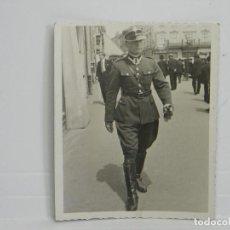 Militaria: FOTOGRAFIA OFICIAL POLACO. Lote 96614059