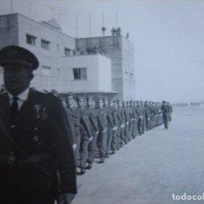Militaria: FOTOGRAFÍA SOLDADOS AVIACIÓN.. Lote 97532243