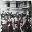 Militaria: LÁMINA FOTO MILLAN ASTRAY , ALFONSO 13 , AGM , 1930 . 31X21 CM. Lote 151573773