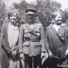 Militaria: FOTOGRAFÍA CORONEL DEL EJÉRCITO ESPAÑOL. ALFONSO XIII. Lote 98657851