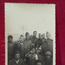 Militaria: GUERRA CIVIL, INTENDENCIA DE VENTA GOMERA NOV. 1936. Lote 99138595