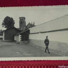 Militaria: GUERRA CIVIL. GRUPO CUARTO SANIDAD. BURGOS, OCTUBRE 1936.. Lote 99140383