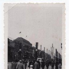 Militaria: FOTOGRAFÍA BELÍN 1936 . Lote 99445943