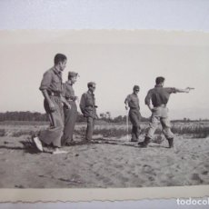 Militaria: FOTO SOLDADOS. Lote 99831919