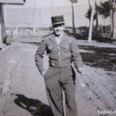 Militaria: FOTOGRAFÍA LEGIONARIO ESPAÑOL LEGIÓN EXTRANJERA FRANCESA. INDOCHINA 1955. Lote 100460871