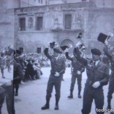 Militaria: FOTOGRAFÍA PARACAIDISTAS. BRIGADA PARACAIDISTA BRIPAC MURCIA. Lote 100461327
