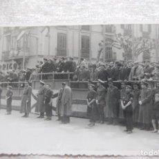 Militaria: TRIBUNA AUTORIDADES DESFILE GUERRA CIVIL. Lote 101185443