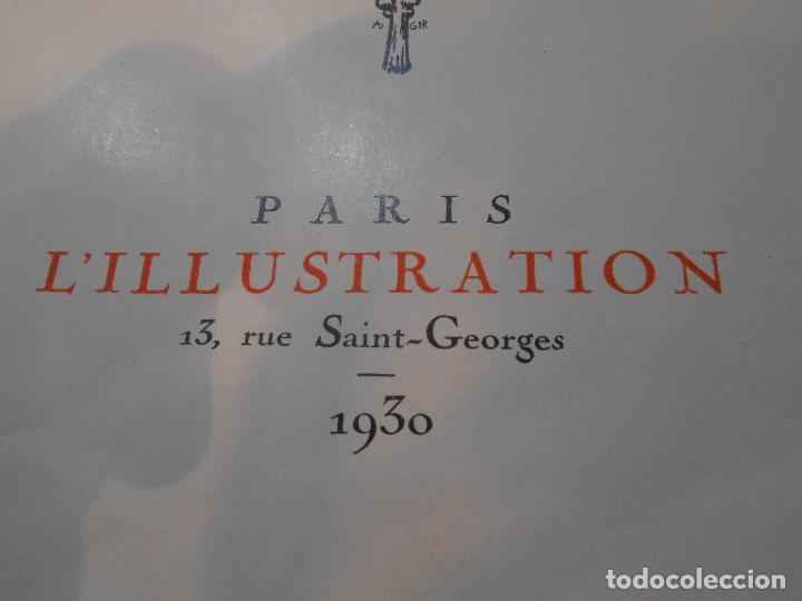 Militaria: Álbum fotográfico de la Primera Guerra Mundial 1930 - Foto 3 - 101484867