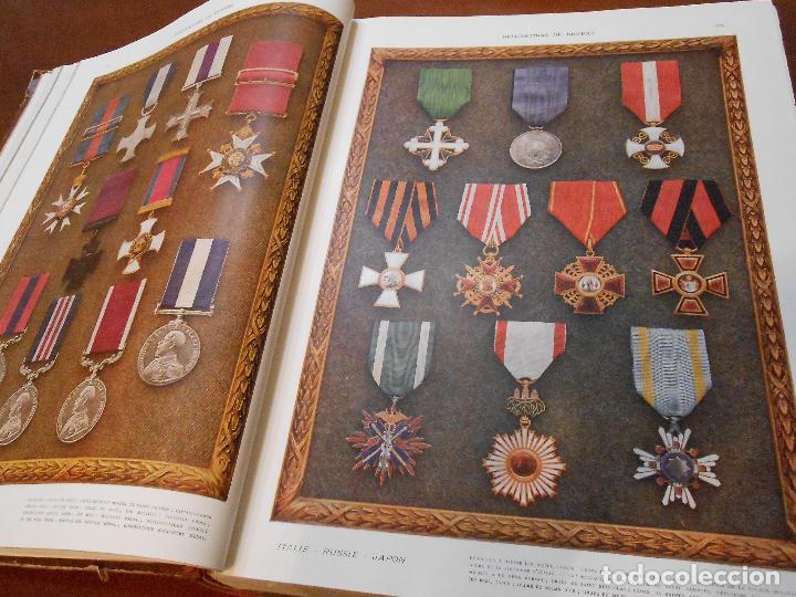 Militaria: Álbum fotográfico de la Primera Guerra Mundial 1930 - Foto 6 - 101484867