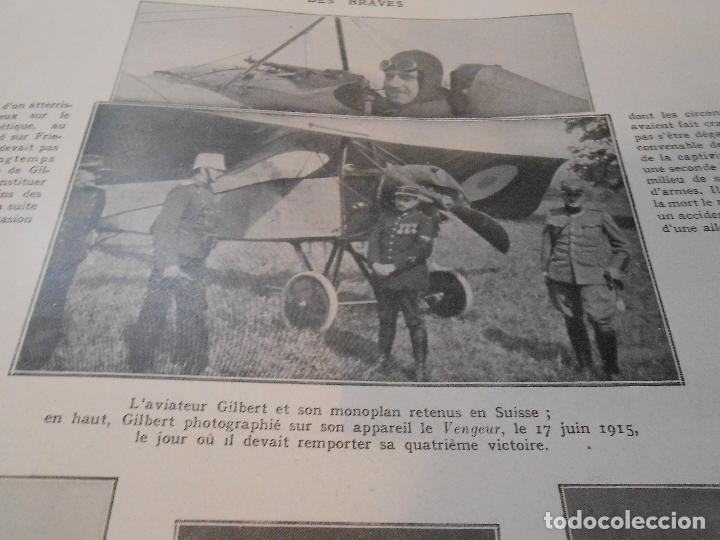 Militaria: Álbum fotográfico de la Primera Guerra Mundial 1930 - Foto 14 - 101484867