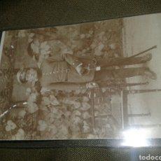 Militaria: FOTOGRAFIA ALEMANA PRIMERA GUERRA MUNDIAL. Lote 102433374