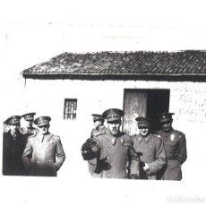 Militaria: CORONEL DE INGENIEROS. Lote 103138655