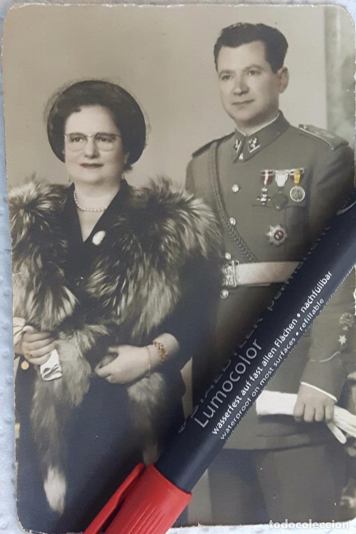 FOTO VETERANO DE LA DEFENSA DE OVIEDO. GUERRA CIVIL. (Militar - Fotografía Militar - Guerra Civil Española)