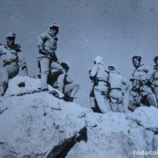 Militaria: FOTOGRAFÍA LEGIONARIOS.. Lote 103345531