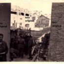 Militaria: DEPOSITO MILITAR ALCAÑIZ (TERUEL) PLENA GUERRA CIVIL CTV LEGION CONDOR. Lote 103480675