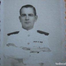 Militaria: FOTOGRAFÍA BRIGADA MARINA. ARMADA. Lote 103629263
