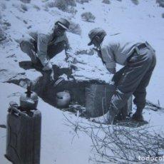 Militaria: FOTOGRAFÍA LEGIONARIOS.. Lote 103631119