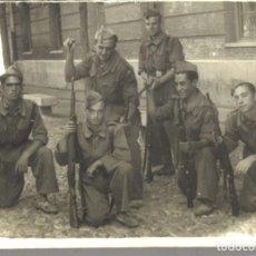 Militaria: SOLDADOS ESPAÑOLES. Lote 103810447
