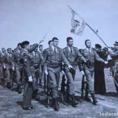 Militaria: FOTOGRAFÍA PARACAIDISTAS. BRIGADA PARACAIDISTA BRIPAC. Lote 103877863