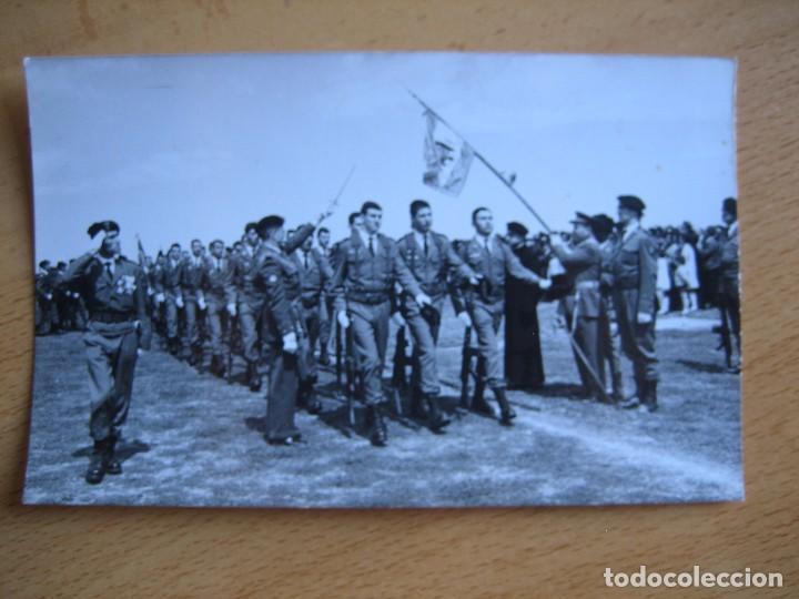 Militaria: Fotografía paracaidistas Brigada Paracaidista. BRIPAC - Foto 2 - 103877863