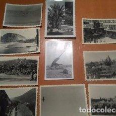 Militaria: LOTE FOTOGRAFIAS LEGION CONDOR. Lote 104185503