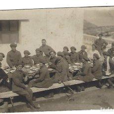 Militaria: SOLDADOS ESPAÑOLES EN LOS AÑOS 30 / GUERRA CIVIL ESPAÑOLA. Lote 104236263