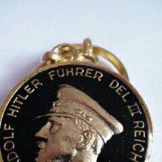 Militaria: LLAVERO DE HITLER. Lote 104326915