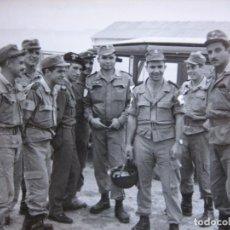 Militaria: FOTOGRAFÍA PARACAIDISTAS BRIGADA PARACAIDISTA. BRIPAC. Lote 104481839