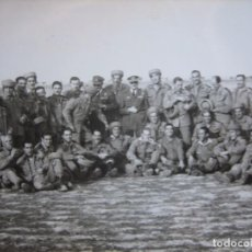 Militaria: FOTOGRAFÍA PARACAIDISTAS. BRIGADA PARACAIDISTA BRIPAC. Lote 105118115
