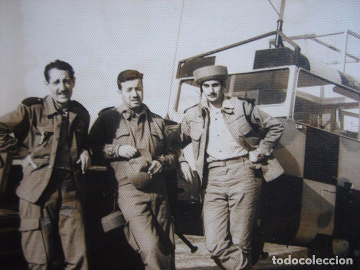 FOTOGRAFÍA PARACAIDISTAS. BRIGADA PARACAIDISTA BRIPAC (Militar - Fotografía Militar - Otros)