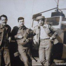 Militaria: FOTOGRAFÍA PARACAIDISTAS. BRIGADA PARACAIDISTA BRIPAC. Lote 105118511