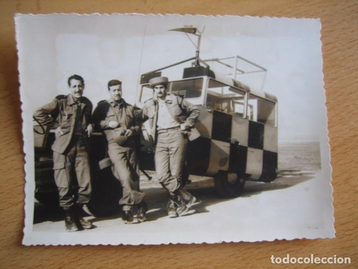 Militaria: Fotografía paracaidistas. Brigada Paracaidista BRIPAC - Foto 2 - 105118511