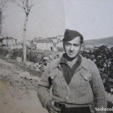 Militaria: FOTOGRAFÍA FALANGISTA. GUERRA CIVIL. Lote 105602239