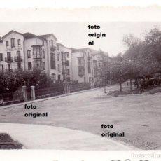 Militaria: SOLDADOS LEGION CONDOR HOTEL PARIS SANTANDER 1937 GUERRA CIVIL. Lote 105692299