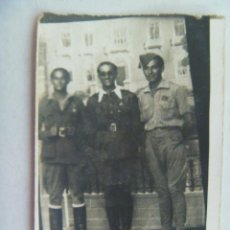 Militaria: GUERRA CIVIL : MINUTERO MILITARES NACIONALES. GANDIA, 1939. Lote 105847363