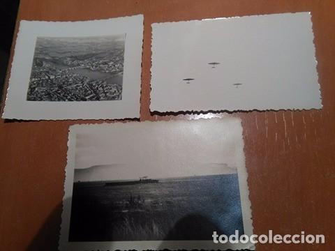 FOTOS LEGION CONDOR (Militar - Fotografía Militar - Guerra Civil Española)