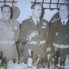 Militaria: FOTOGRAFÍA CORONEL DEL EJÉRCITO ESPAÑOL.. Lote 107166163