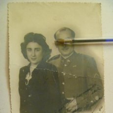 Militaria: ALFEREZ OFICINAS MILITARES: ANGULO HERIDO, AVANCE ESCALA Y COLECTIVA REQUETE. PAMPLONA, 1944.. Lote 107213679