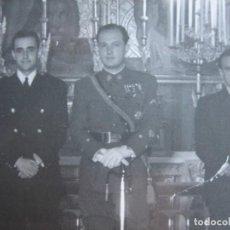 Militaria: FOTOGRAFÍA TENIENTE DEL EJÉRCITO ESPAÑOL.. Lote 107334567
