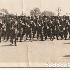 Militaria: FOTOGRAFIA MILITARES DESFILANDO - -C-35. Lote 108433535