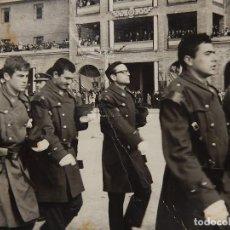 Militaria: AVIACIÓN. JURA DE BANDERA.. Lote 108903655
