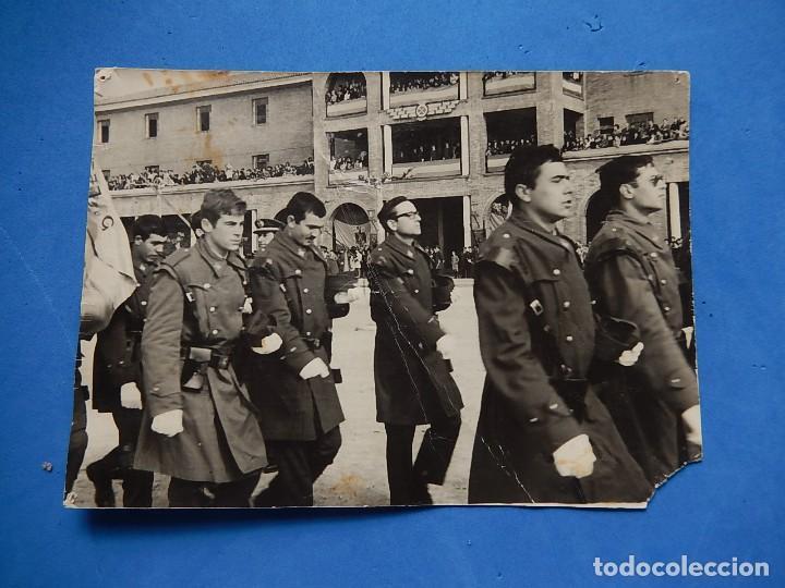 Militaria: Aviación. Jura de Bandera. - Foto 2 - 108903655